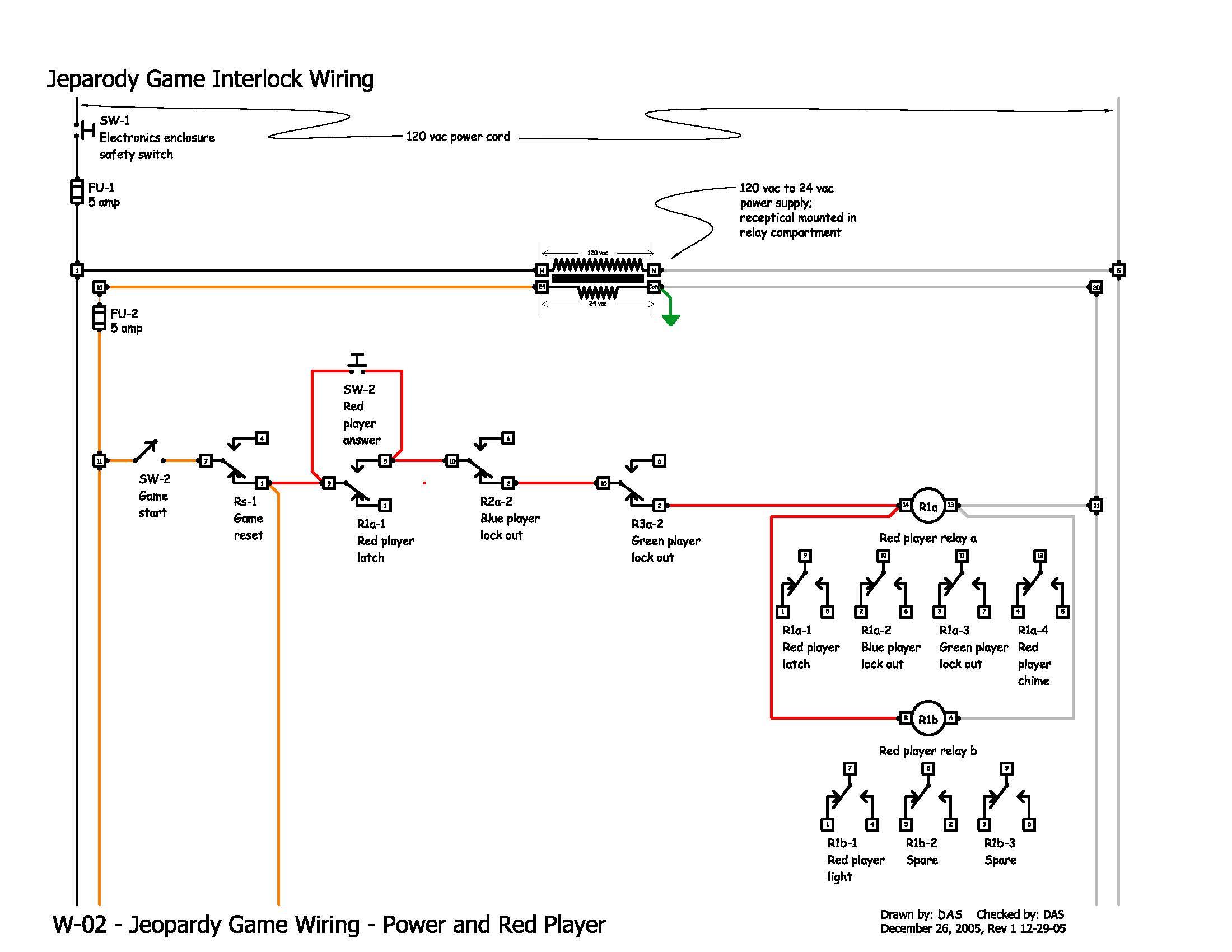 jeopardy wiring diagram wiring diagrams schematics rh woodmart co Wiring- Diagram Wiring Schematics