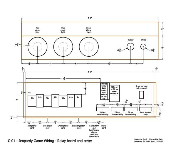 jeopardy wiring diagram 2005 chevy 2500 roof light wiring diagram