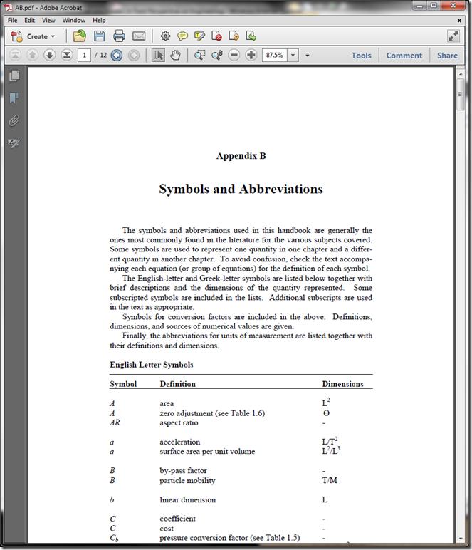 metric handbook 2017 pdf
