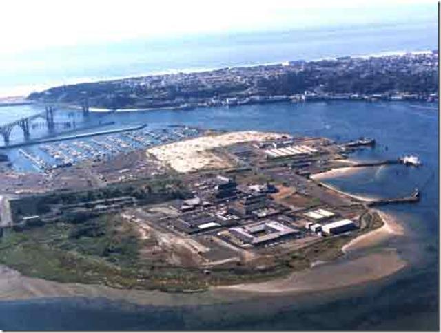 Newport-EPA-lab