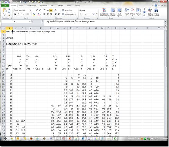 Microsoft Excel - Book1 3202012 33540 PM