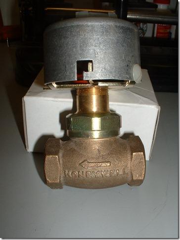 Pneumatic valve 01