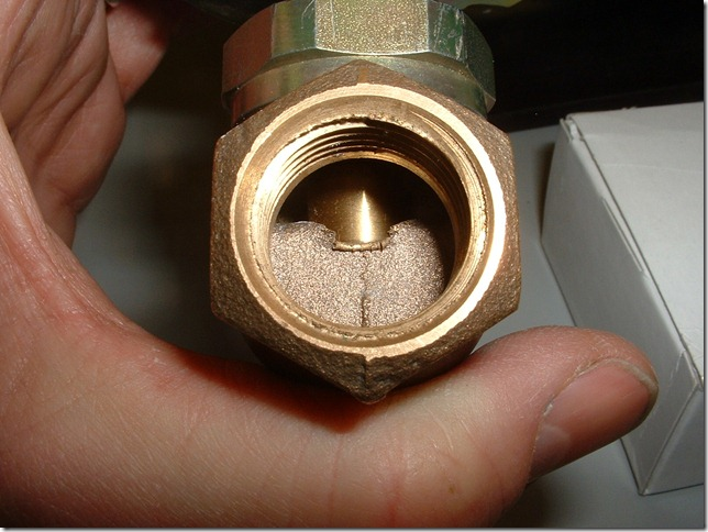 Pneumatic valve 02