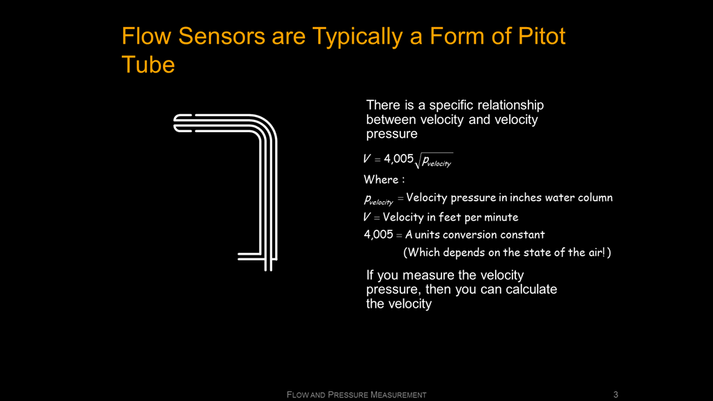HVAC Field Tools: Measuring Air Pressure and Flow | A Field