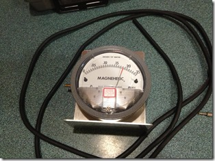 Measure Pressure and Flow 02