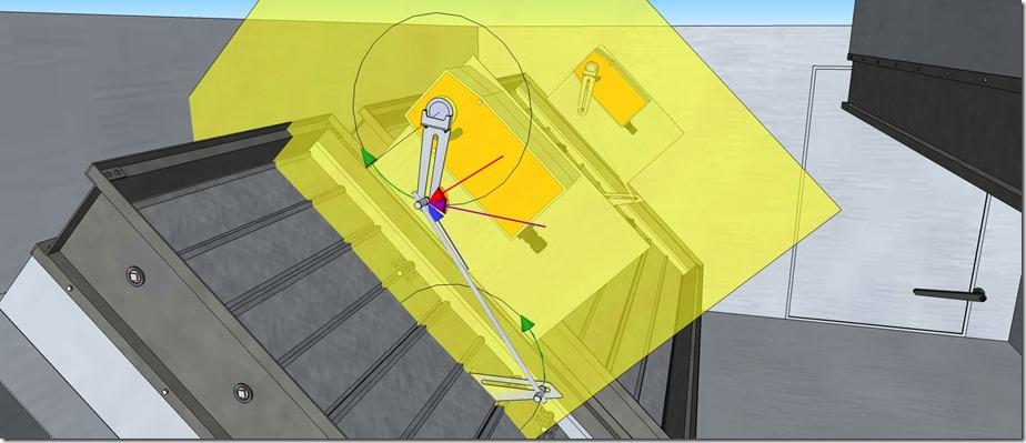 Torque vector components