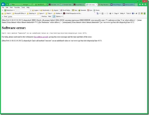 cdo message on error resume next